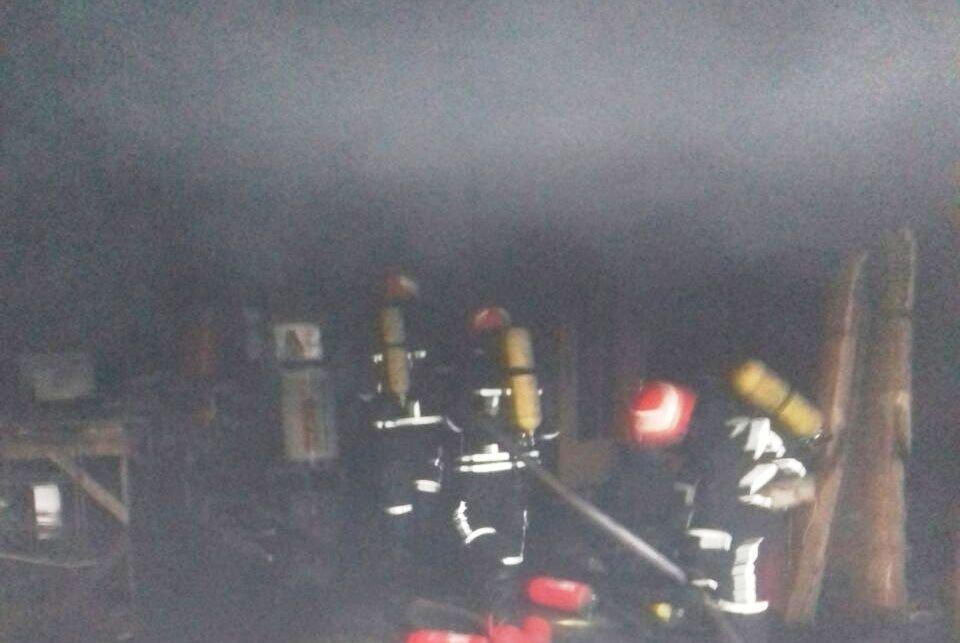 Кіровоградська область: рятувальники приборкали 4 пожежі різного характеру (ФОТО), фото-1