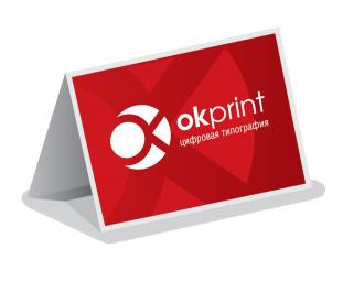 наклейки и стикеры в Okprint