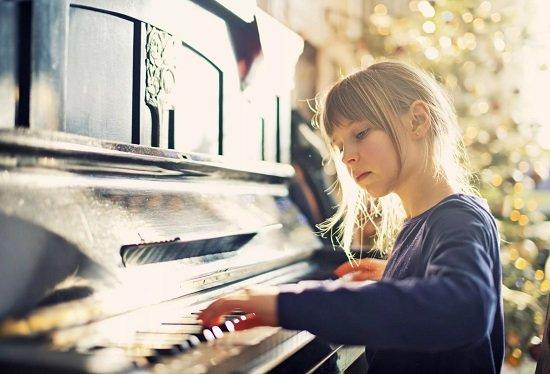 виды электронных клавишных музыкальных инструментов